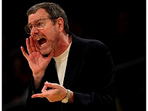 STEPHEN DUNN/GETTY IMAGES - CARLESIMO