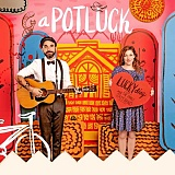 COURTESY PHOTO - Lucky Diaz and Alisha Gaddis will bring their high-energy pop music to the Forest Grove Library Wednesday, July 20. They won a Latin Grammy award in the childrens album category in 2013.