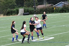 Lake Oswego Soccer Club hosted the annual Nike Cup for the 16th year in a row, drawing hundreds of team from all over the region in one of the most highly competitive tournaments of the summer.