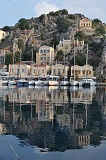 SUBMITTED PHOTO - Esther Halvorson-Hill and her husband spent a couple of months everyother year for about 10 years on Symi, one of Greek Islands.