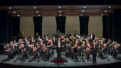 COURTESY OREGON SYMPHONIC BAND - The Oregon Symphonic Band will open its 30th year with a concert at the Sherwood Arts Center on Friday, Nov. 4, at 7:30 p.m.