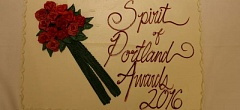 CITY OF PORTLAND - Submit nominations now.