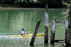 GRAPHIC FILE PHOTO - The Chehalem Park and Recreation District is considering other sites for the Chehalem Paddle Launch after losing access to the riverfront property where the facility has be run for six years.