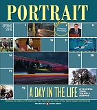 (Image is Clickable Link) Portrait 2016 - A day in the life