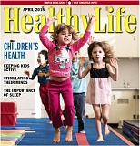 (Image is Clickable Link) Healthy Life - Children's Health - Spring 2016