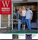 (Image is Clickable Link) Wilsonville Monthly May 2016