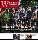(Image is Clickable Link) Wilsonville Monthly - June 2016
