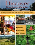 (Image is Clickable Link) Discover Magazine Forest Grove Cornelius