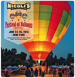 (Image is Clickable Link) Tigard Festival of Balloons 2016
