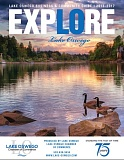 (Image is Clickable Link) Explore Lake Oswego Guide 2016 - 2017