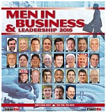 (Image is Clickable Link) Men in Business & Leadership 2016
