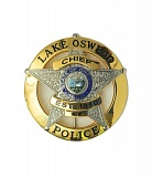 Lake Oswego Police issued 24 warnings or citations Thursday during the second school-zone enforcement detail of the year.