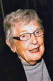 Barbara Elaine Wilkins