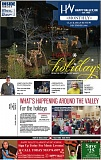 Happy Valley Monthly December 2016
