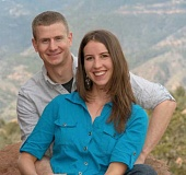 SUBMITTED PHOTO - Maria Kretchman and Adam McWade are engaged to be married March 2017.