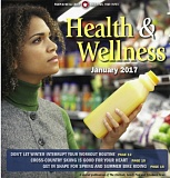 Health & Wellness 2017 Gresham Outlook