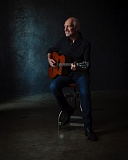 COURTESY: GREGG ROTH - Peter Frampton comes to play in the Portland area again, Aug. 6.