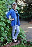 SUBMITTED PHOTO  - Pam Magnuson, one of the style experts at The Difference, will be the guest speaker at the Lake Oswego Womens Coalition meeting March 15. Her presentation is titled, Do Your Clothes Like You? Know Your Wardrobe. All are welcome to attend the meeting and luncheon.