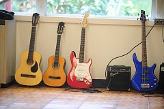 SUBMITTED PHOTO  - An Intro to Guitar class will be offered through Lake Oswego Parks & Recreation. Sign up now.
