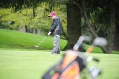 SUBMITTED PHOTO - Lake Oswego Golf Course will offer a Junior Golf Camp during spring break. Its a great way for your kids to refresh their skills.