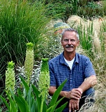 SUBMITTED PHOTO  - Bob Hyland of Hyland Garden Design will be the guest speaker at the April 10 Clackamas County Master Gardeners meeting. He will share information on making exciting container gardens.