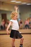 SUBMITTED PHOTO  - Kids naturally love to dance. Lessons help with developing style, confidence and techniques.