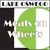 SUBMITTED PHOTO  - The new logo of Lake Oswego Meals on Wheels program.