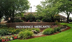 REVIEW FILE PHOTO: VERN UYETAKE - CenterCal Properties' plans for the Providence Mercantile campus include an organic grocery store, restaurants, retail space and offices.