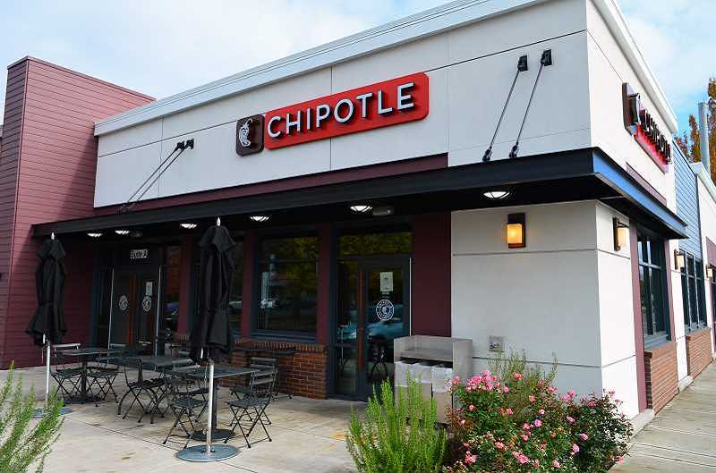 Pamplin Media Group Hackers Stole Customer Data From Oregon Chipotle Restaurants